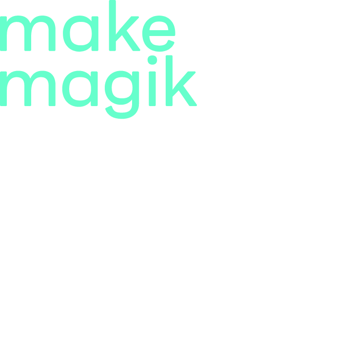 Make Magik Punch